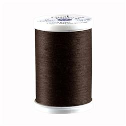 Coats & Clark Dual Duty XP 250yd Seal Brown