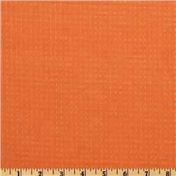 HGTV Home Orbit Jacquard Papaya