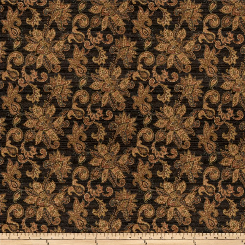 Trend 03464 Chenille Onyx