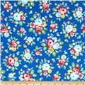 Riley Blake Arbor Blossom Main Blue