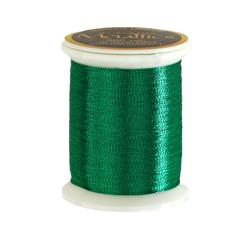 Superior Metallic Thread 500yds Emerald