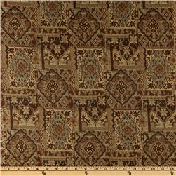 Elite Jacquard Alba Brown