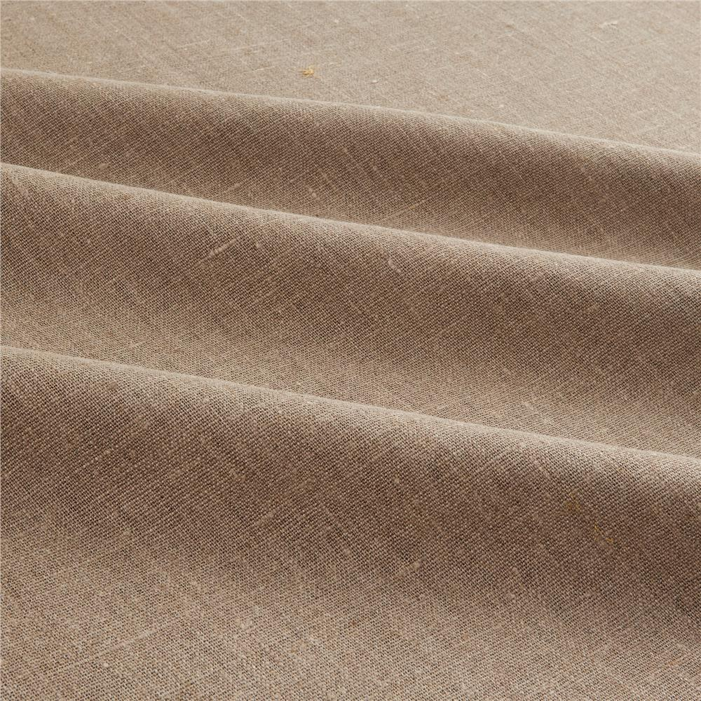 European 100% Washed Linen Natural Fabric