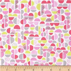 Palermo Boca Blush Fabric