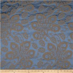 Ritz Paris Trianon Damask Jacquard Copen
