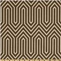 Premier Prints Trail Blend Italian Brown/Oatmeal