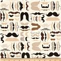 Nicole's Prints A Must Stache Tea