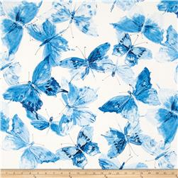 Contempo Butterfly Effect Large Butterflies Blue