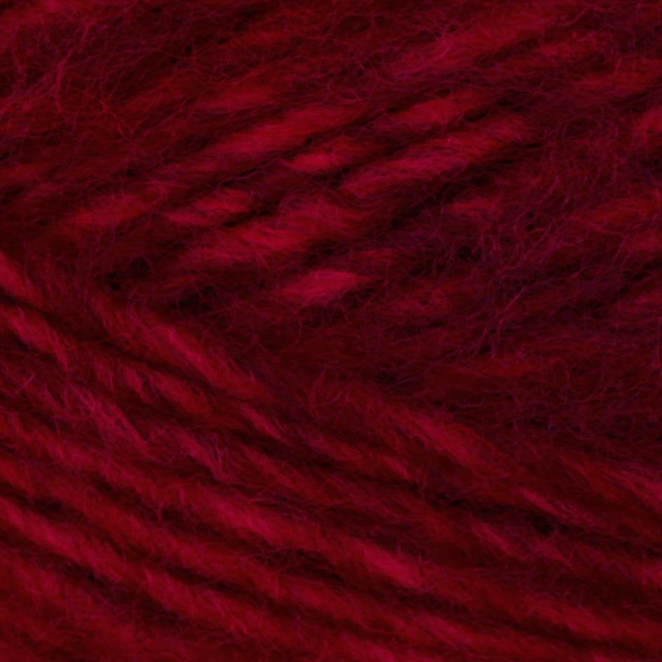 Lion Brand Amazing Yarn (215) Roses