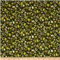 Farmer John Garden Green Olives