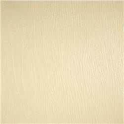 Luxury Faux Leather Venezia Cream