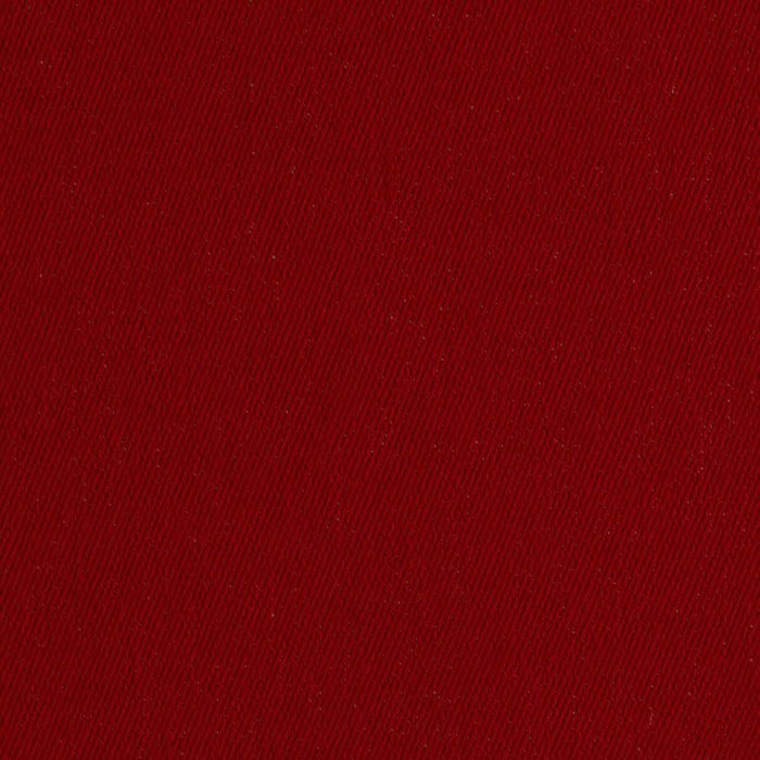 Stretch Pacific Denim Red Fabric