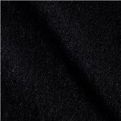 Lana Bollito Wool/Viscose Blend Jet Black