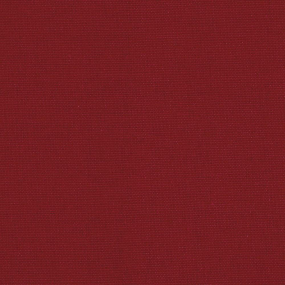 Oasis Organic Canvas Red