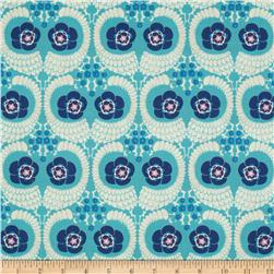 Amy Butler Violette French Twist Sky Fabric