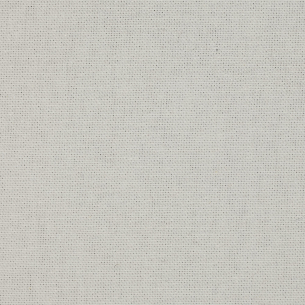 Robert Allen Crypton Pure Solid White Fabric