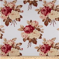 Tanya Whelan Petal Home Decor Large Antique Roses