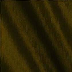 Soiree Stretch Taffeta Iridescent Antique Green