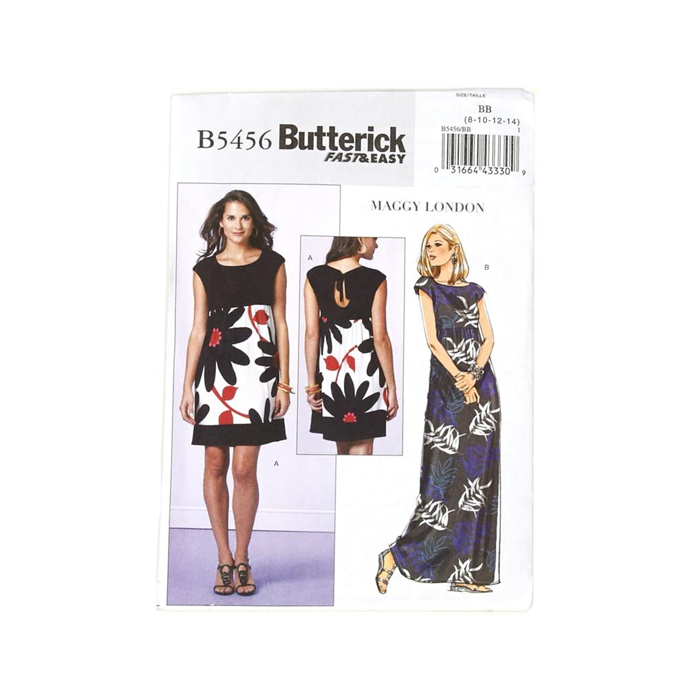 Designer Petite Dress Patterns For Women Petite Dress Pattern B