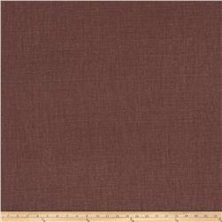 Fabricut Principal Brushed Cotton Canvas Plumberry