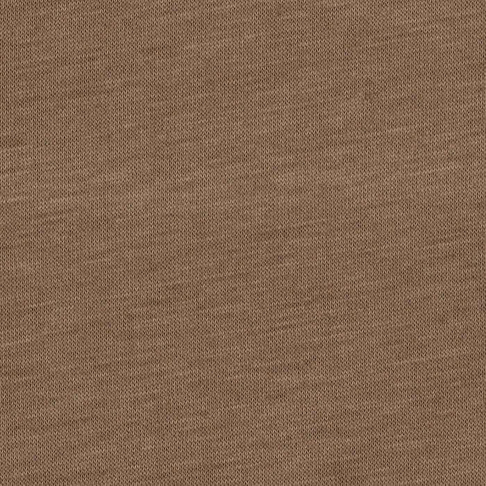 Cielo Stretch Rayon Blend Jersey Knit Mocha