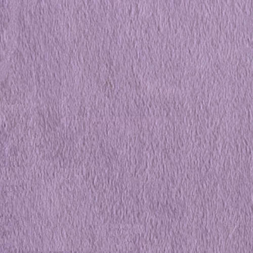 Soft Fur Solid Breeze Lavender