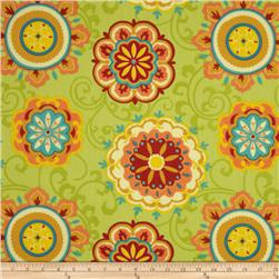 Swavelle/Mill Creek Indoor/Outdoor Farrington Grass Fabric