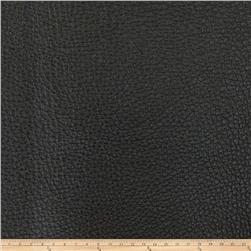Fabricut Alloy Faux Leather Coffee