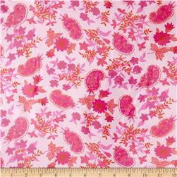 Home Décor Jennifer Paganelli Laminate Jodi Fuchsia