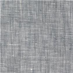 Florence Linen Light Grey