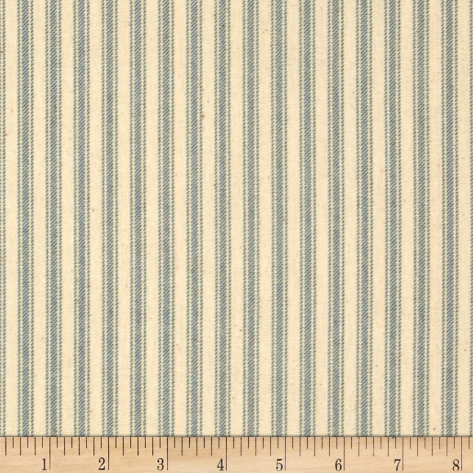 Premier Prints Hayes Stripe Blue