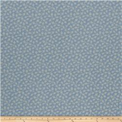 French General Adelaide Jacquard Bleu