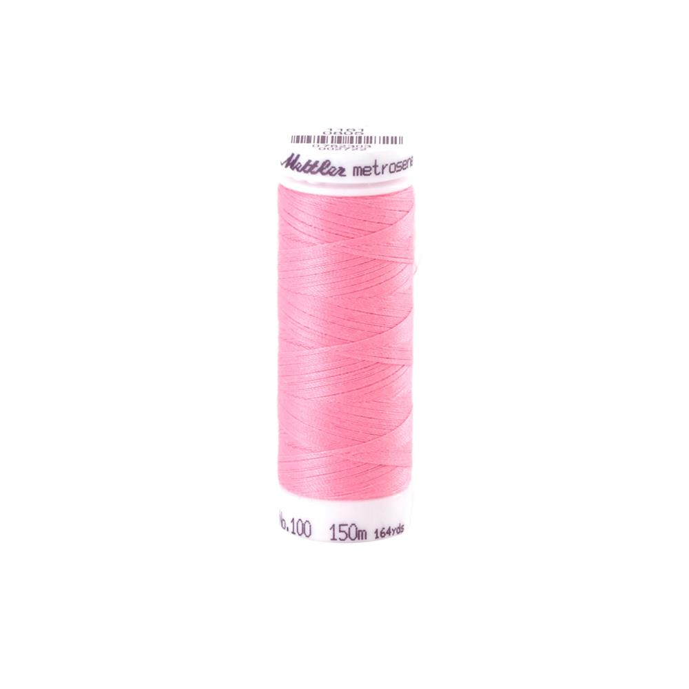 Mettler Metrosene Plus Polyester All Purpose Thread Rose