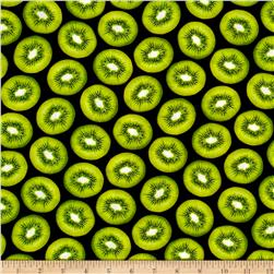 Fresh Squeezed Kiwi Black
