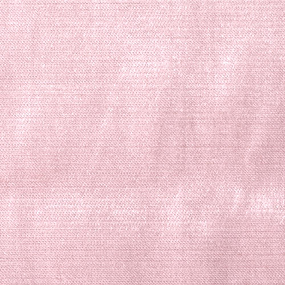Jaclyn Smith Upholstery Velvet Blush