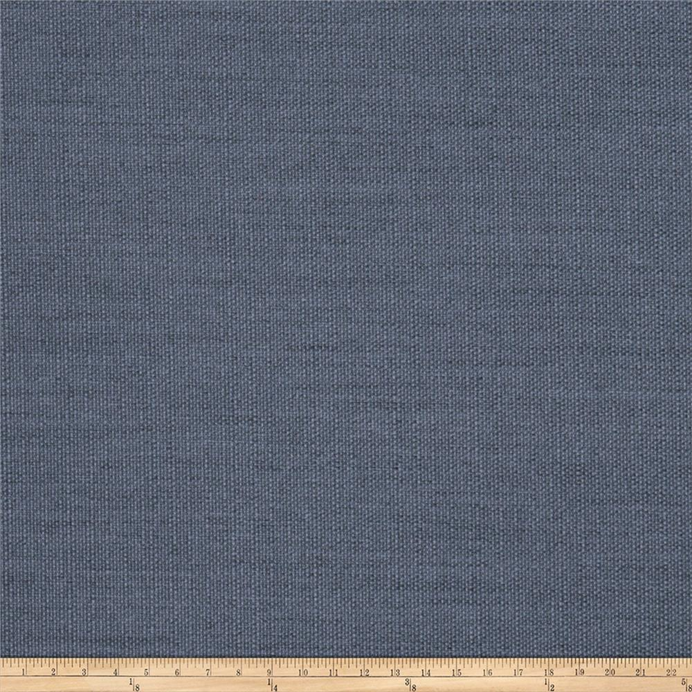 Fabricut Connect Faux Wool Denim