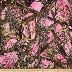 True Timber Outdoors Camouflage Ovation MC2Pink