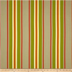 Swavelle/Mill Creek Indoor/Outdoor Toma Stripe Stone