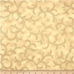 Moda Collections for a Cause Mill Book 1892 Ombre Vines Parchment