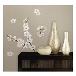 Dogwood Branch Wall Wall Decals