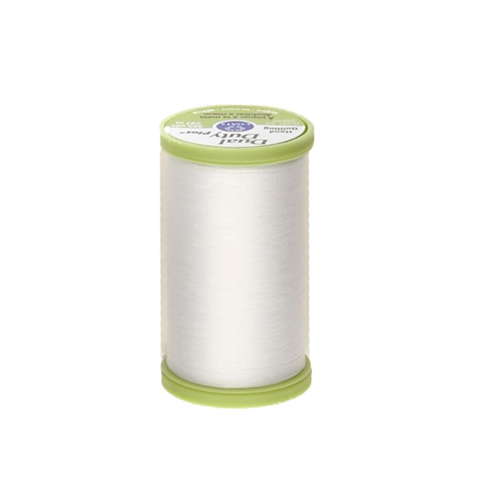 Coats & Clark Hand Quilting Thread 325 YD White