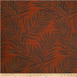 Nautica Indoor/Outdoor Morro Bay Persimmon Fabric