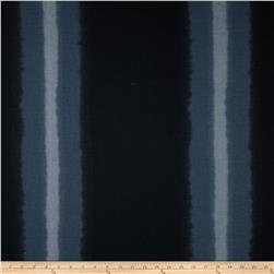 Robert Allen @ Home Ombre Panel Indigo Fabric