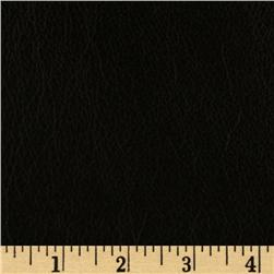 Cordoba Vinyl Black Fabric