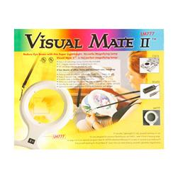 Visual Mate II Magnifying Lamp