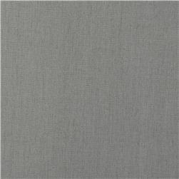 Premier Prints Indoor/Outdoor Dyed Solid Light Grey Fabric