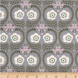 Amy Butler Violette French Twist Zinc