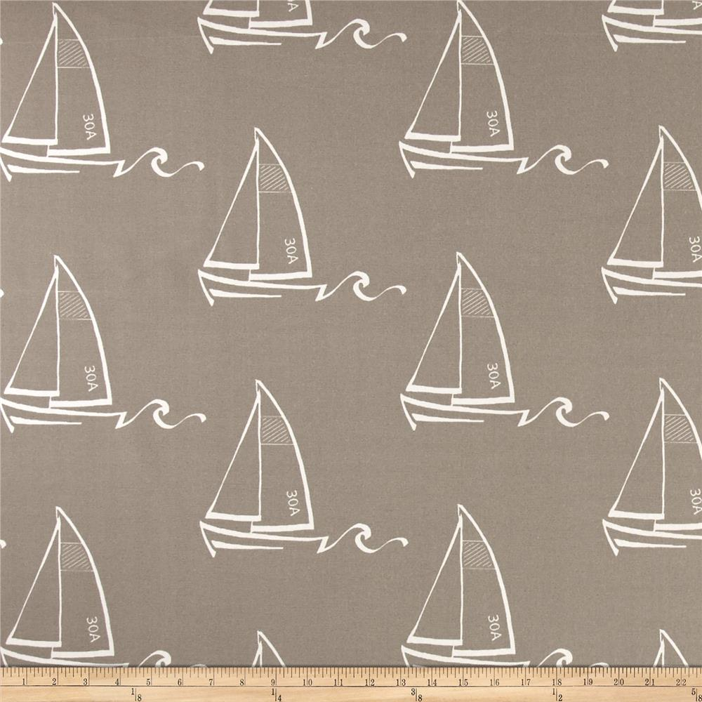 Premier Prints Indoor/Outdoor Seaton Oyster