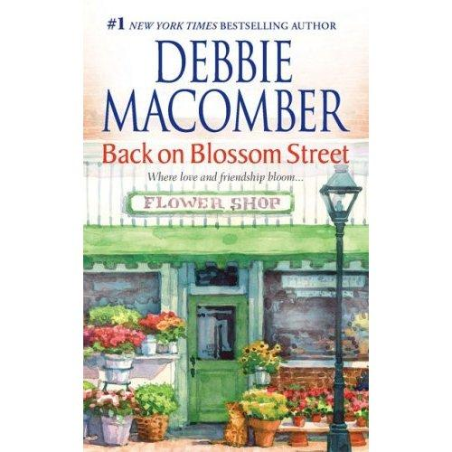 Debbie Macomber Back On Blossom Street Audio Book On Compact Disc