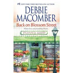 Debbie Macomber Back On Blossom Street Audio Book